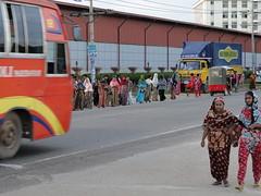 Dhaka-Sylhet Highway