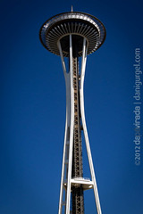"Space Needle. Seattle, WA, USA • <a style=""font-size:0.8em;"" href=""http://www.flickr.com/photos/35947960@N00/8000413185/"" target=""_blank"">View on Flickr</a>"