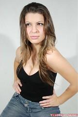 Thais Gomes (Vanderlei Gomes Fotografia :-]) Tags: woman girl model women mulher young garota menina moldelo