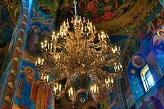 Saint Petersburg / Санкт Петербург (José Rambaud) Tags: cathedral russia catedral saintpetersburg hdr rusia санктпетербург sanpetersburgo orthodoxian hdrpro