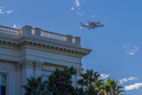 Capitol Flyover