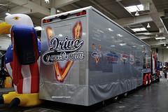 IAA 2012 - 39 International 9990 i Eagle _Drive Your Dream_ (BonsaiTruck) Tags: drive dream hannover international camion your ami american trucks 2012 iaa lorries lkw nutzfahrzeuge hauber