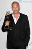 Kevin Costner 64th Annual Primetime Emmy Awards, held at Nokia Theatre L.A. Live - Press Room Los Angeles, California