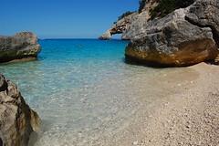 Mare (Sante sea) Tags: sardegna sea italy italia mare sardinia ogliastra calagoloritzè