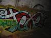 Texer (Slum Dawg Millionaire) Tags: graffiti sacramento creeps texer