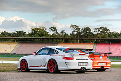 GT3RS (LuxuriousDeidesheim) Tags: 3 track photographie 911 porsche gt hockenheim zentrum rs mannheim hockenheimring 9971 9972 rennsport gskill fahrtraining worldcars luxuriousdeidesheim