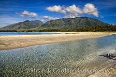Island Beach 1 (chasingthelight10) Tags: travel nature photography events places vancouverisland coastal beaches westcoast forests wildernesstrails otherkeywords