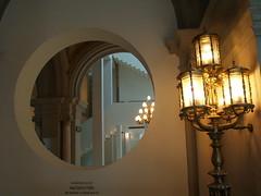 Museu Nacional d'Art de Catalunya (aljuarez) Tags: barcelona espaa art museum spain arte catalonia national catalunya museo catalua barcelone espanya museunacionaldartdecatalunya museonacionaldeartedecatalua