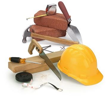 building retail stores