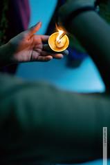 Light Up (recaptured) Tags: lamp hands incense diya sigma30mmf14 magicdonkey explored agarbatti
