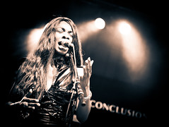 North Sea Jazz, 2012 (lambertwm) Tags: rotterdam livemusic congo northseajazz conclusion nsj arrowjazzfm buika