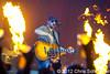 Eric Church @ The Blood, Sweat & Beers Tour, Joe Louis Arena, Detroit, MI - 10-04-12