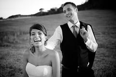 238/365(+1) (Luca Rossini) Tags: wedding sunset portrait bw color field smiling laughing 35mm project groom bride countryside couple sony voigtlander 365 f25 skopar voigtlandercolorskopar35mmf25 mmountadapter nex7 3651daysofnex7 366nexblogspotcom