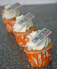 Collection Corporate Cupcakes