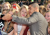 Louis Smith BBC Radio 1's Teen Awards 2012