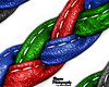 hope u like it (: (Rayan Al-saedi) Tags: abstract color تجريد لوني عزل