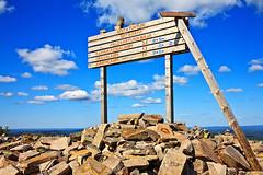 FIN_204 - Pyh-Luosto (Viaggiatore Fantasma Summer Tour 2016 - CH-LI-AT) Tags: canon 5d finlandia finland suomi lapponia lapland lappland pyhluosto parco nazionale national park nationalpark tunturi noitatunturi fell