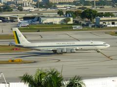 IMGP0755 B707-KC137E FAB2401 FLL (fergusabraham) Tags: 2401 b707 kc137 fab fll boeing707 brasilianairforce fortlauderdaleint