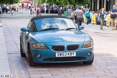 BMW Z4 Glasgow 2016 (seifracing) Tags: bmw z4 glasgow 2016 seifracing spotting services scottish security emergency ecosse europe rescue recovery event cops vehicles van voiture vans britain brigade british