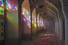 Nasir Al-Molk (mop plaer) Tags: iran god muslim islam religion persia mosque shiraz dieu mosque perse musulman chiraz nasiralmolk