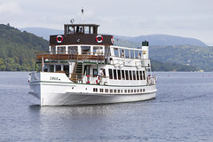 MV Swan on Lake Windermere (Perfect Moment Images) Tags: mv swan lake windermere cruises vickers barrow cummins district great britain scenic scenery hills ambleside bowness adrian williams canon 6d 70 200 mm l is usm