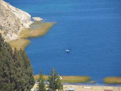 "Lac Titicaca: l'Isla del Sol <a style=""margin-left:10px; font-size:0.8em;"" href=""http://www.flickr.com/photos/127723101@N04/28567555376/"" target=""_blank"">@flickr</a>"