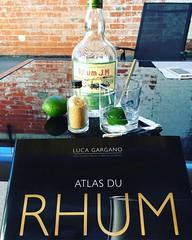 (kevin.delalin1) Tags: lucagargano velier tipunch rum ron rhum