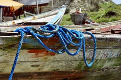 LA CUERDA - THE ROPE (Explore) (alfonsomejiacampos. PLEASE READ MY PROFILE) Tags: cuerda soga marinero porlamar islademargarita venezuela cabodevida