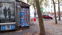 Paris le Vendredi 19 Août 2016 (desparlsp) Tags: paris france reuilly saintantoine fontaine rue caserrne travaux