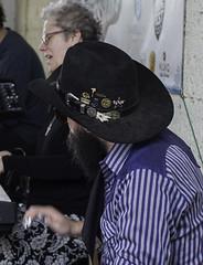 GadellNetSaturdaySessions2016-SydneyStreetShakers_SAF5553-Edit (sara97) Tags: americana band bluesjazzswing copyright2016saraannefinke gadellnetsaturdaysessions gadellnetsaturdaysessions2016 livemusic missouri music photobysaraannefinke saintlouis saturdaysessions saturdaysessions2016 sydneystreetshakers towergerovepark cowboyhat