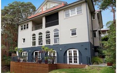 Unit 5/28 Rickard Avenue, Mosman NSW