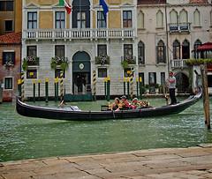 IMG_9102 (bob_rmg) Tags: cruise thomson celebration venice canal gondola gondolier