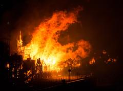 Great Fire of London (4 of 4) (UlyssesThirtyOne) Tags: london thames fire greatfireoflondon 1666 artichoke