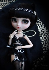SweetyLily (Friendspullip &SweetyLily) Tags: sweetylily pullipfc pullipoutfit leekeworld puppelina anne20 flappers