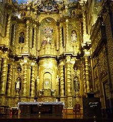 Iglesia de la Compaia de Jess Quito Ecuador 10 (Rafael Gomez - http://micamara.es) Tags: iglesia de la compaia jess quito ecuador el convento san ignacio loyola jesus templo salomon america del sur