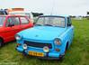 Trabant P601 (peterolthof) Tags: neurhede 1011092016 peter olthof peterolthof