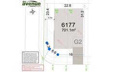 Lot 6177 (10) Delany Circuit 'The Avenue', Jordan Springs NSW