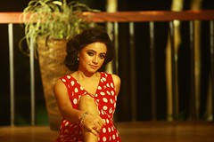 South actress MADHUCHANDAPhotos Set-4-HOT IN MODERN DRESS   (32)