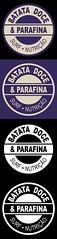 Aplicaes da logo (JulianaSakura) Tags: julianasakura vetor nutricionista nutrio esportiva surf logo marca criao design designer