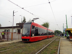 Trams parade (transport131) Tags: tram tramwaj tś kzk gop parada parade