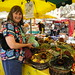 "Shopping at the farmers market • <a style=""font-size:0.8em;"" href=""http://www.flickr.com/photos/83859480@N05/7885656016/"" target=""_blank"">View on Flickr</a>"