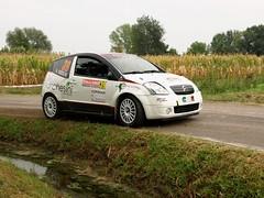 Dal Castello-Stizzoli (www.racem.tk) Tags: williams rally clio renault 106 mitsubishi peugeot 306 maxi s2000 kitcar 207 basso ronde cattelan carraro zecchin daneluz scorz scattolin ghegin