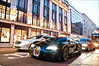 Ready, set, go. (Jan G. Photography) Tags: summer london sport photography pentax super bugatti coupe jang jayjay veyron maybach carspotting 2011 k20d exoticsonroadcom xenatec