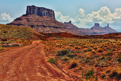 A Road to the West (Jeff Clow) Tags: utah western southwestern theoldwest professorvalley tpslandscape tpsnature