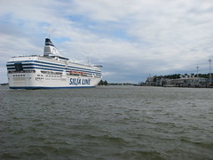 IMG_5390 (SeppoU) Tags: sea suomi finland coast helsinki snapshot tourist meri turisti rannikko canonpowershots5is npsy copyleftby seppouusitupa