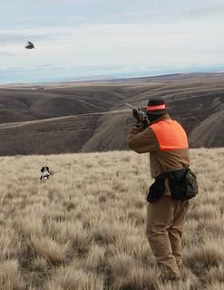 Oregon Luxury Upland Hunting 11