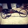 New TOP END Racing Wheelchair (HowiRolldotcom) Tags: wheelchair paraplegic paralysis topend wheelchairrugby racingwheelchair adaptivesports paratriathlon topendrims