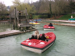 Boating School (ThemeParkMedia) Tags: uk school tourism lego united kingdom resort merlin boating roller windsor rides excitement coaster legoland duplo entertainments