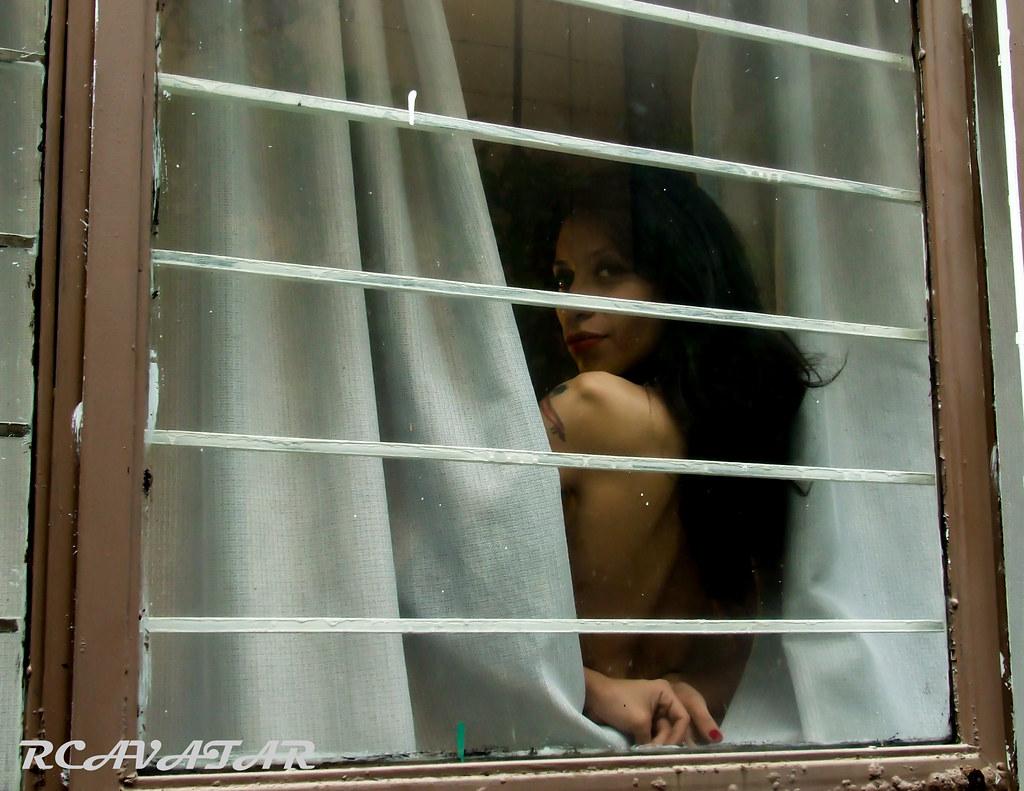 prohibido italiano voyeur