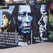 Murales in Bogotá